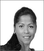 Maggie Parungao-Ferla