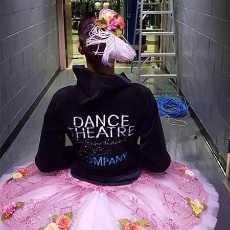 Virtual Ballet School